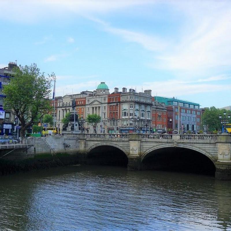 【世界のお城】ヴァイキングの砦が発祥、1000年以上の歴史を誇るアイルランドのダブリン城
