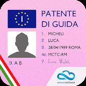 Quiz Patente 2015 Completo