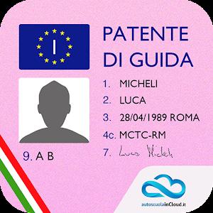 Quiz Patente 2016 Completo
