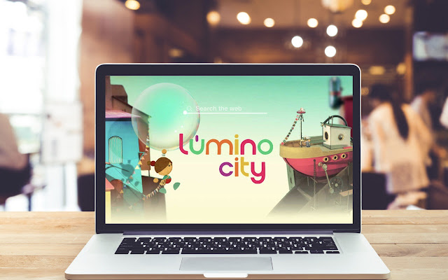 Lumino City HD Wallpapers Game Theme