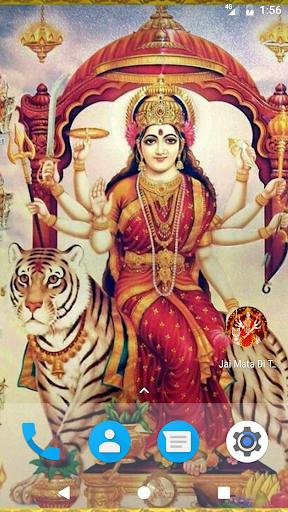 Jai Mata Di HD Wallpapers
