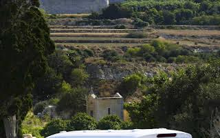 Aec Maltese Bus Rent Central Region