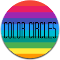 Color Circles Icon Theme