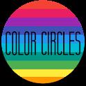 Color Circles Icon Theme