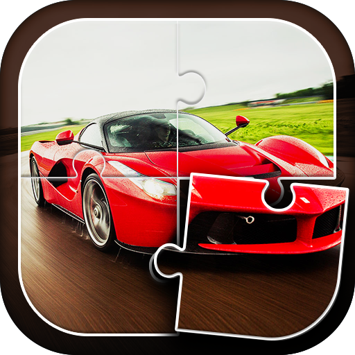 Cars Jigsaw Puzzle (game)