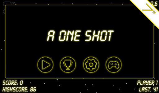 A One Shot