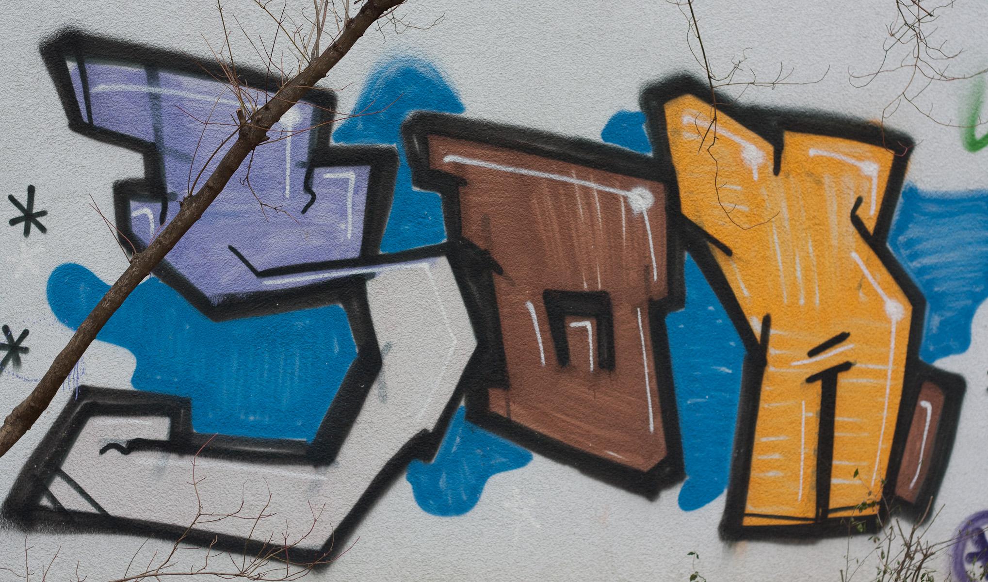 Photo: streetart around linden and glocksee (4 of 55)