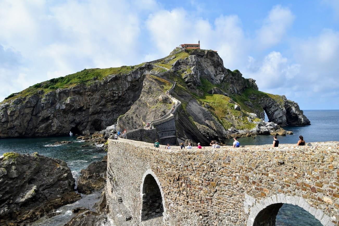 que ver y hacer en el País Vasco