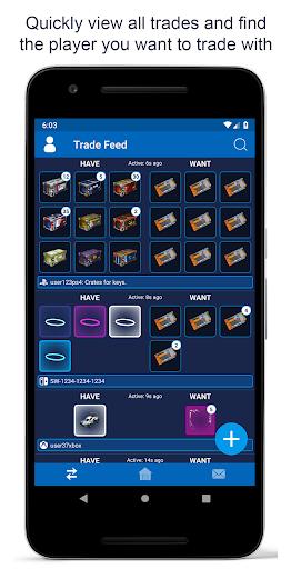 RL Trading Post 1.3.10 screenshots 1