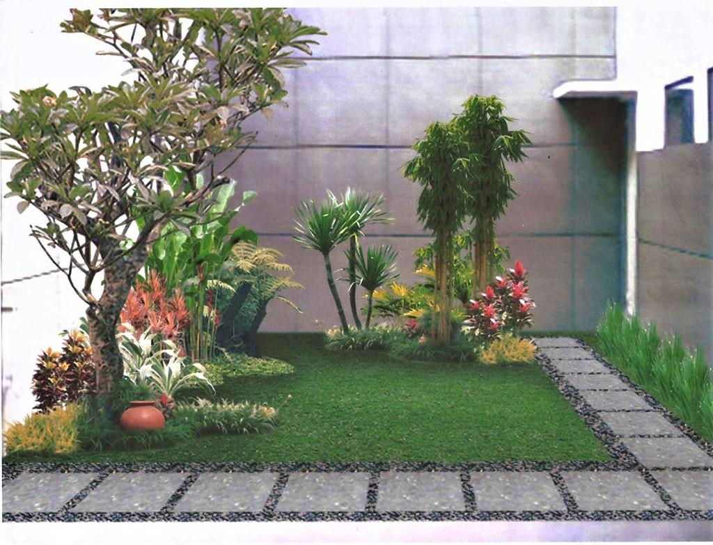 Rumah idaman minimalis android apps on google play - Decorar un jardin con poco dinero ...