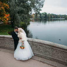 Wedding photographer Olga Shumilova (olgashumilova). Photo of 12.10.2017