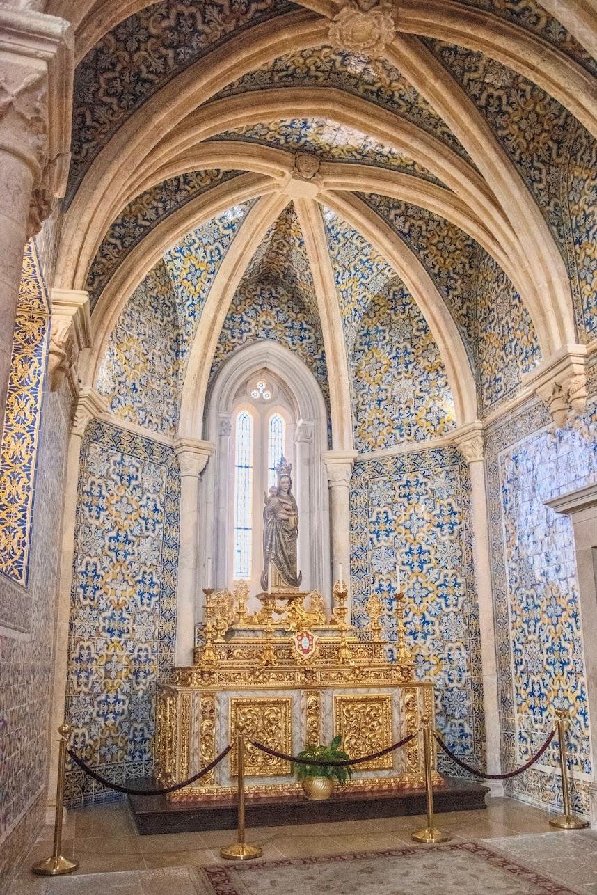kathedraal-faro