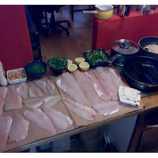 Fillet Perch Recipes.