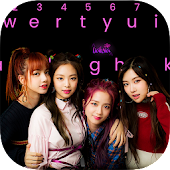 BlackPink Keyboard Theme Offline Android APK Download Free By Stay Strong