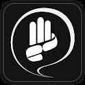 Black Talk icon