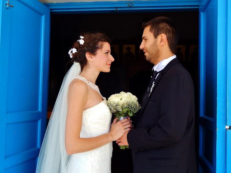 Vestuvių fotografas Georgia Michael (georgiamichael). Nuotrauka 15.11.2018