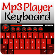 Keyboard with Mp3 player – Play audio songs
