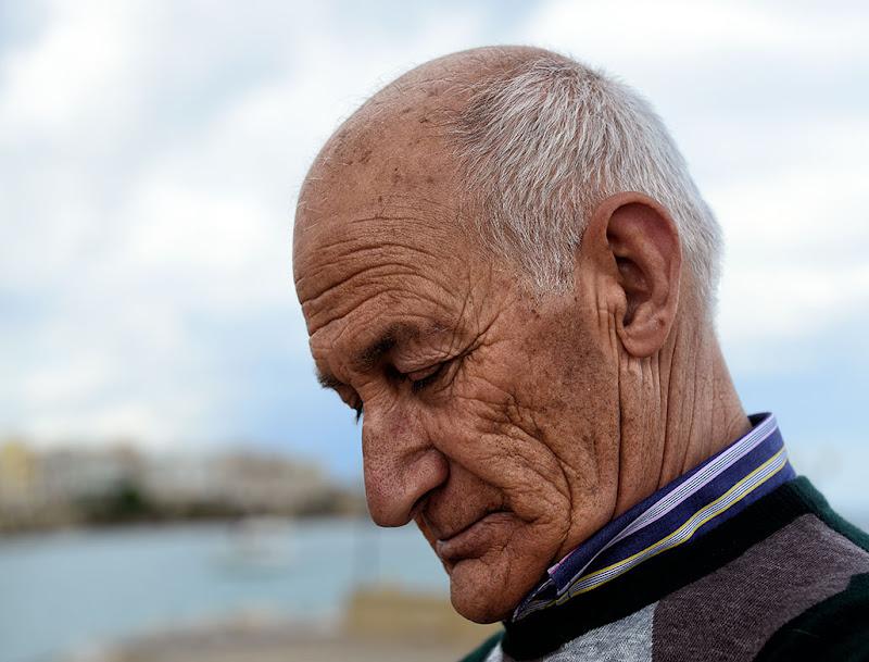 All'ombra dell'ultimo sole ... il pescatore di Diana Cimino Cocco
