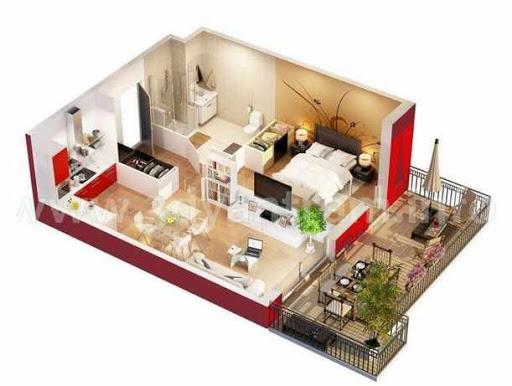 3D家庭计划的设计思路