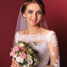 Wedding photographer Valeriy Sichkar (ValeriiSichkar). Photo of 30.11.2017