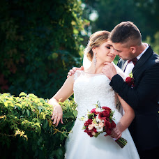 Wedding photographer Roman Godovanyuk (Godra). Photo of 27.04.2018