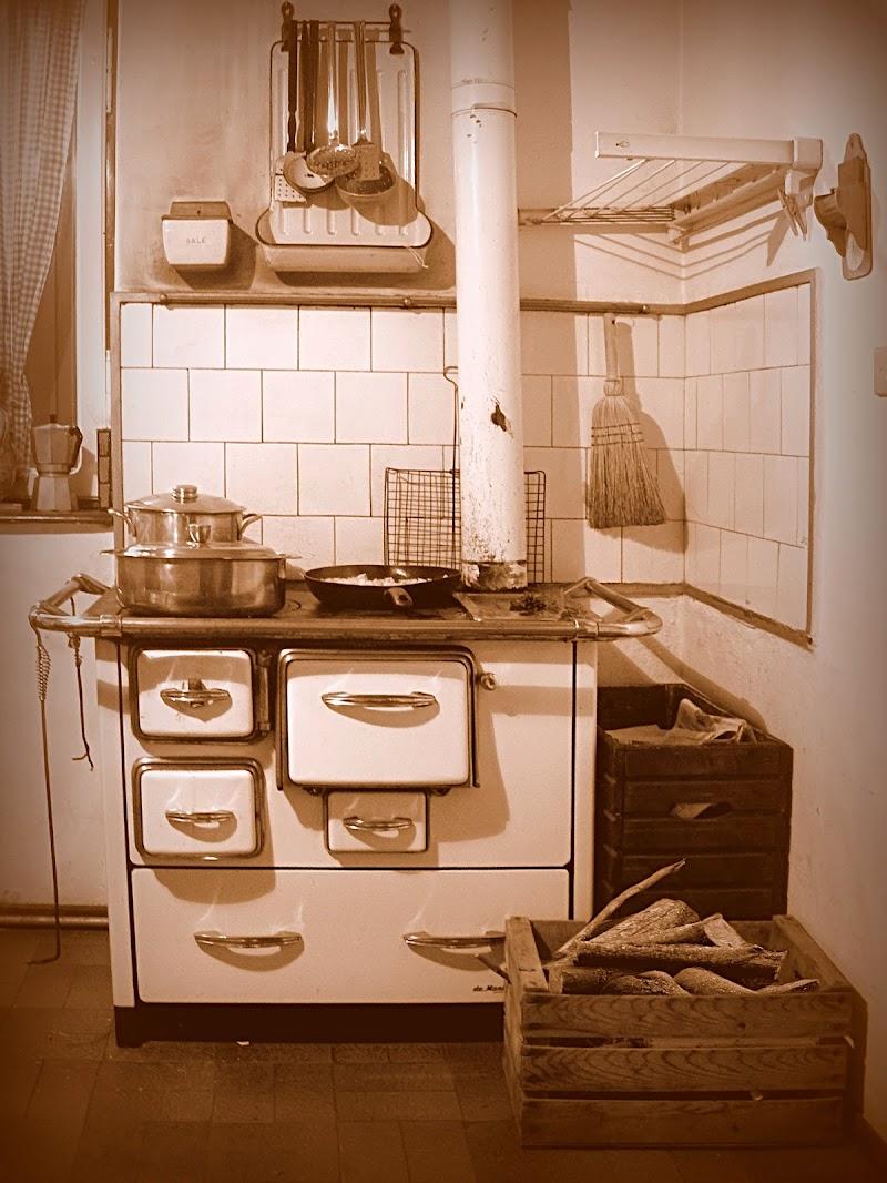 La cucina della nonna di Dariagufo