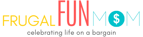 Frugal Fun Mom Logo