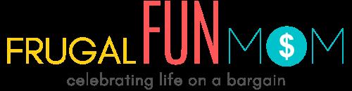 Frugal Fun Mom Logo