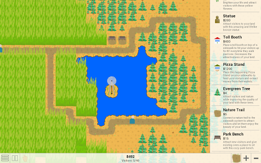 My Land android2mod screenshots 5