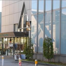 上井草スポーツセンターのメイン画像です