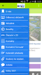 ZO OS KOVO Hyundai Czech- screenshot thumbnail