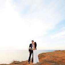 Wedding photographer Darya Yakshina (yadash). Photo of 26.10.2015