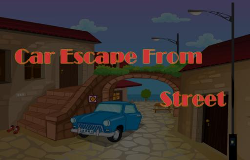 Escape Games Day-171