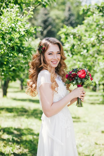 Wedding photographer Katerina Zhilcova (zhiltsova). Photo of 31.07.2015