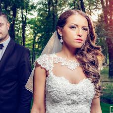 Wedding photographer Cezar Zanfirescu (cezarzanf). Photo of 30.03.2017