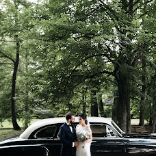 Svatební fotograf Mazko Vadim (mazkovadim). Fotografie z 14.09.2017