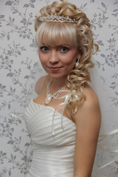 Элиночка Булатова в Уфе