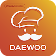 Chef Mexicano Daewoo