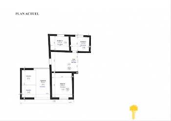 Maison 7 pièces 197,5 m2