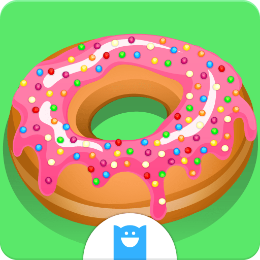 Donut Maker Deluxe file APK Free for PC, smart TV Download