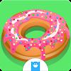 Donut Maker Deluxe - Kochspiel