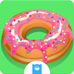 Donut Maker Deluxe Icon