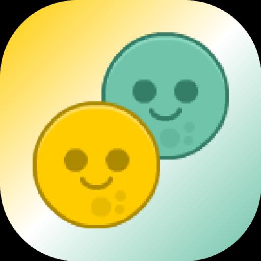 Happy Blobs 解謎 LOGO-玩APPs