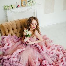 Wedding photographer Agniya Siraeva (Agnia). Photo of 03.02.2016