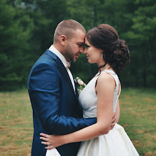 Wedding photographer Roman Stepushin (sinnerman). Photo of 04.11.2016