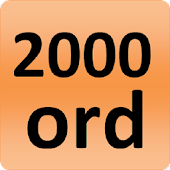2000 Norwegian Words (most Used) Android APK Download Free By Www.language-learning-free.com