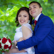 Wedding photographer Mikhail Dubrovskiy (DUBR0VSKIY). Photo of 09.10.2017