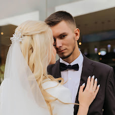 Wedding photographer Irina Skulina (iriwa24). Photo of 29.10.2018