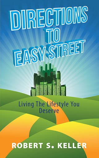 Directions to Easy Street cover