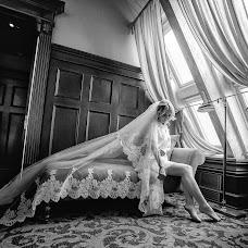 Wedding photographer Anastasiya Arestova (NastiAries). Photo of 16.03.2017